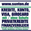 Sofort Minikredit 100 € bis 600 €  - Schufa-Eintrag? Kein Problem!