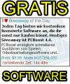 Software Vollversionen GRATIS legal downloaden