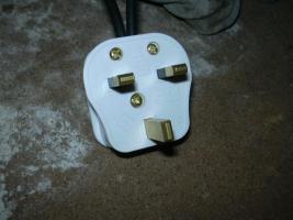 Solar - englisches Steckersystem BS1363 neu
