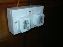 Foto 2 Solar - englisches Steckersystem BS1363 neu