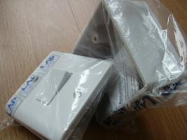Foto 5 Solar - englisches Steckersystem BS1363 neu