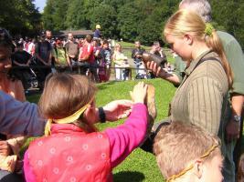 Sommer Feriencamp 22. - 28.7.2013