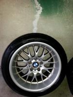 Foto 2 Sommer Komplett Räder für BMW E39