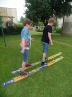 Foto 4 Sommer Ski Fun Ski / 45 € VERSANDKOSTENFREI!