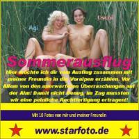 Sommerausflug (erotisches Hörbuch)