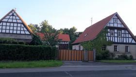 Foto 12 Sommerferien im Naturpark Haßberge im gemütlichen Ferienhaus Last Minute