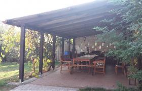Foto 15 Sommerferien im Naturpark Haßberge im gemütlichen Ferienhaus Last Minute