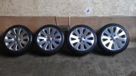 Sommerkomplettradsatz Opel Insignia
