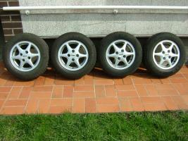 Sommerreifen 175/70 R 13 Opel