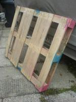 Foto 3 Sonderaktion Paletten 100x120cm um 1,40 €