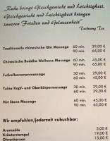 Foto 3 Sonderangebot: Chinesische Massage im Norden von Bochum
