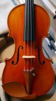 Foto 5 *Sonderangebot* - Violine Geige Werkstatt Li Han-Hsiang - reine Handarbeit, 4/4 Größe, verschiedene Exemplare
