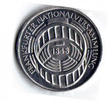 Sonderprägung 5 DM ''Frankfurter Nationalversammlung''
