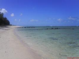 Sondertarif nach Mauritius