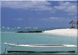 Foto 2 Sondertarif nach Mauritius