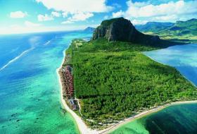 Foto 4 Sondertarif nach Mauritius