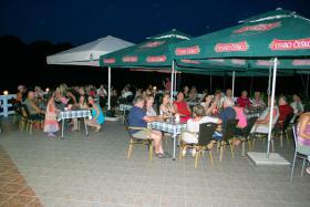 Foto 11 Sonne & ADRIA NOVALJA Insel Pag Kroatien