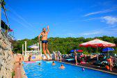 Foto 18 Sonne & ADRIA NOVALJA Insel Pag Kroatien