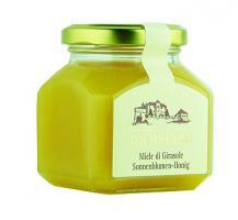 Sonnenblumen-Honig - Miele di Girasole 250g