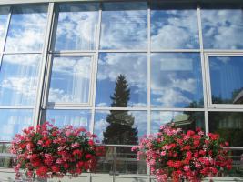 Foto 5 Sonnenschutz - Folien der günstige Hitzeschutz