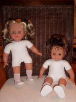 Sonni Puppen (Mädchen oder Junge) NEU + OVP + VERSAND mgl.