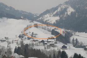 Foto 7 Sonniges Baugrundstück für Tourismuszwecke direkt an der Talstation der Fageralmbergbahnen in Forstau