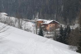 Foto 10 Sonniges Baugrundstück für Tourismuszwecke direkt an der Talstation der Fageralmbergbahnen in Forstau