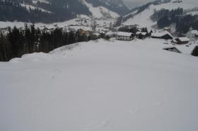 Foto 11 Sonniges Baugrundstück für Tourismuszwecke direkt an der Talstation der Fageralmbergbahnen in Forstau