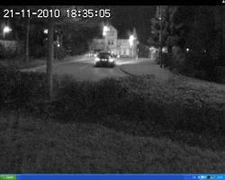Foto 6 Sony SNC- CS20 Ipela Tag- / Nacht- Netzwerk- Kamera Infrarot