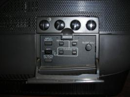 Foto 3 Sony Trinitron Colour Video TV EV-DT1 (Video8)