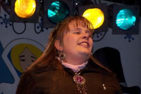 Foto 2 Sopranistin Anica Christin Traut singt zu Ihrer Trauung