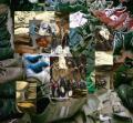 Sortierbetriebe gebrauchte Schuhe gebrauchte Kleidung winter shoes, summer shoes Altkleidersammlung