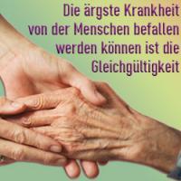 Sozialclub Sschopfheim besucht einsam und ausgegrenzt lebende Menschen