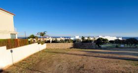 Foto 3 Spanien-Andalusien:Bauland unmittelbar am 18 Loch Golfplatz