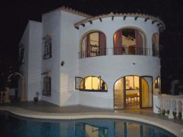 Foto 6 Spanien, Costa Blanca: wunderschöne Villa mit spanischem Ambiente!
