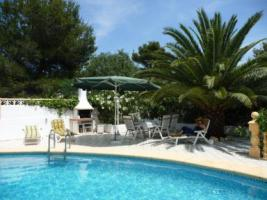 Foto 10 Spanien, Costa Blanca: wunderschöne Villa mit spanischem Ambiente!