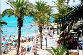 Foto 8 Spanien - Wintervermietung.