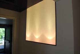 Foto 6 Spanndecken, Lackspanndecken, Lichtdecken, Lichtwände, Akustikwände uvm.