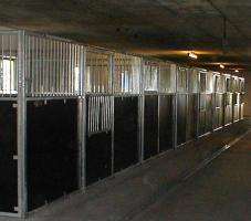 Foto 3 Spar-Stallboxen für Pferde inkl. Holzfüllung günstig ab 239, - €