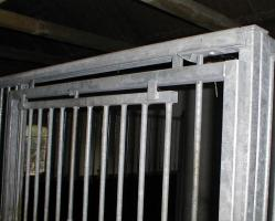 Foto 4 Spar-Stallboxen für Pferde inkl. Holzfüllung günstig ab 239, - €