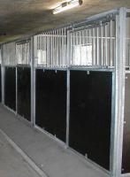 Foto 6 Spar-Stallboxen für Pferde inkl. Holzfüllung günstig ab 239, - €