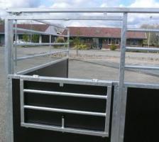 Foto 8 Spar-Stallboxen für Pferde inkl. Holzfüllung günstig ab 239, - €