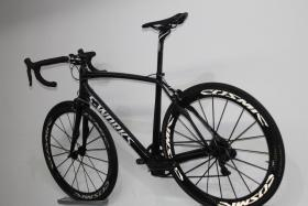 Specialized Roubaix S-Works Shimano DuraAce DI2 22 Gang 6,7Kg Rennrad Roadbike