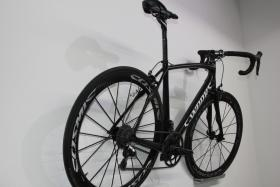Foto 2 Specialized Roubaix S-Works Shimano DuraAce DI2 22 Gang 6,7Kg Rennrad Roadbike