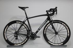 Foto 3 Specialized Roubaix S-Works Shimano DuraAce DI2 22 Gang 6,7Kg Rennrad Roadbike