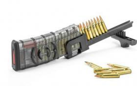 Speed Loader Gewehr