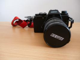 Spiegelreflex kommplette KameraAusrüstung  REVUE Flex 3s