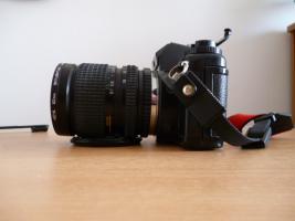 Foto 9 Spiegelreflex kommplette KameraAusrüstung  REVUE Flex 3s