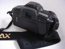 Foto 5 Spiegelreflexkamera