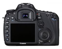 Foto 2 Spiegelreflexkamera von Canon EOS 7D + EF-S 18-135 IS